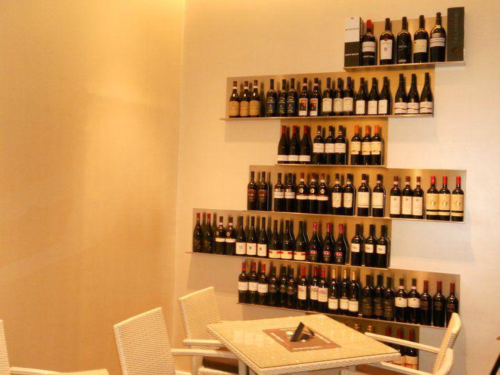 Ristorante  Dove C'è Gusto & Wine SALERNO