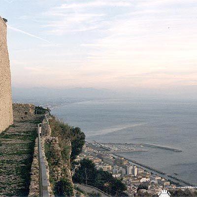 Dettagli Ristorante Il Castello Di Arechi