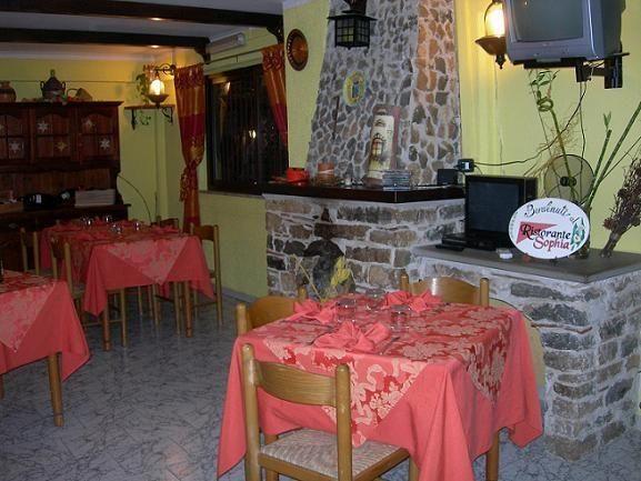 Ristoranti Albanella Cucina Regionale Italiana Ristorante Il