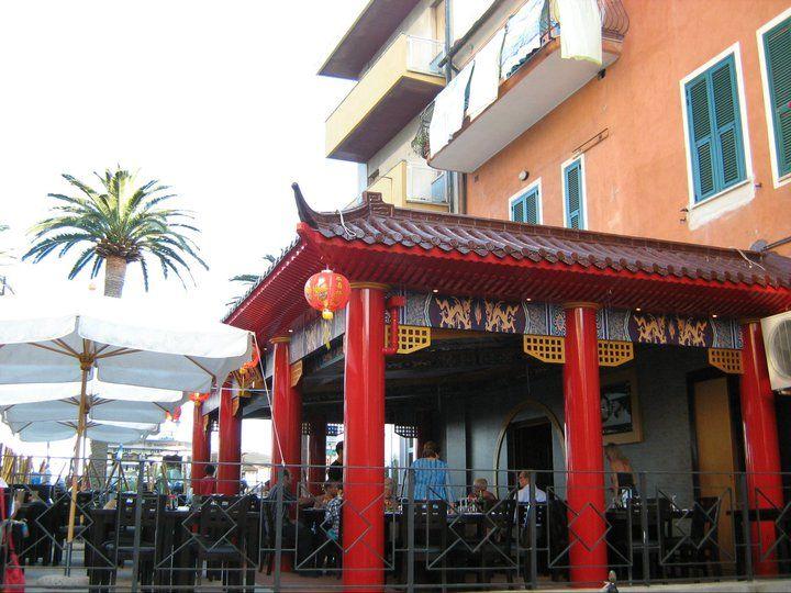 Ristorante cinese giardino d 39 oriente pietra ligure ristorante cucina cinese recensioni - Giardino d oriente roma ...