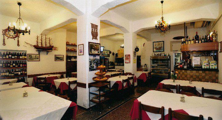 Dettagli Pizzeria Il Vascello