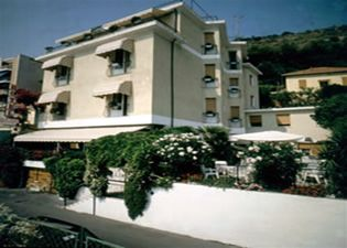 Ristorante  Villa Giulia LAIGUEGLIA