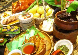Cucina etnica filippina le specialit e piatti tipici nei ristoranti etnici filippini - Cucina etnica roma ...