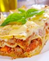 Lasagna abruzzese