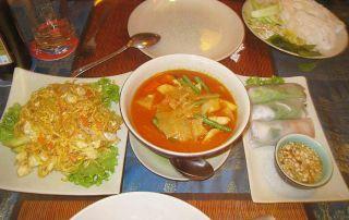 Cucina cambogiana ai migliori ristoranti etnici con sapori e ricette etniche cambogiene - Cucina etnica roma ...