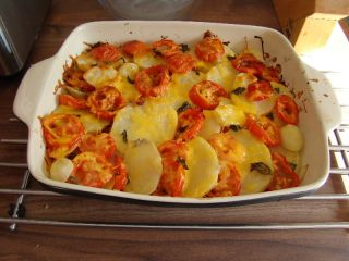 Piatti di cucina cerignolana e ricette tradizionale ai for Cucina cinese piatti tipici