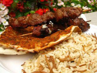 piatti tipici armeni