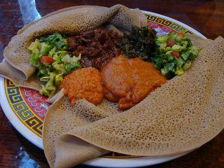 cucina eritrea ricette e ristoranti ottimi cucina eritrea