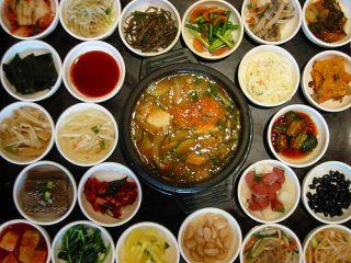 cucina etnica coreana i migliori piatti tipici e i