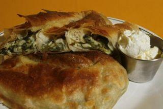 cucina albanese piatti tipici