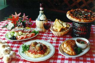 Cucina regionale italiana volumi u nord italia svizzera italiana
