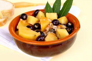 Cucina vegetariana piatti e ricette vegetariane nei locali - Cucina vegetariana ricette ...