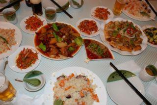 cibo asiatico