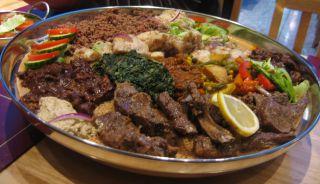 Cucina eritrea ricette e ristoranti ottimi cucina eritrea - Cucina restaurant london ...